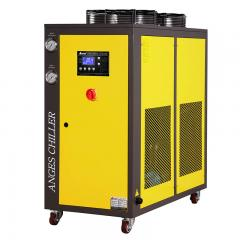 industrial water chiller specifications