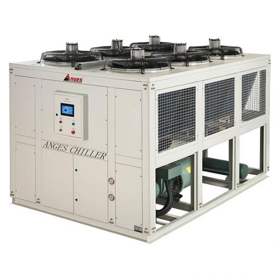 chilled water industrial chiller units